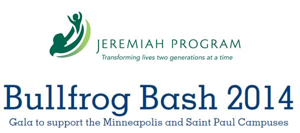 Jeremiah Program Golf Tournament